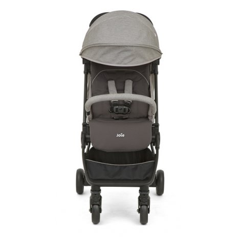 Joie Pact Dark Pewter