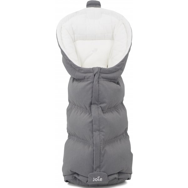 Joie Therma Winter Footmuff Grey flannel