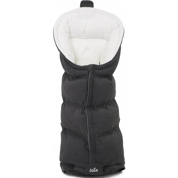 Joie Therma Winter Footmuff Coal