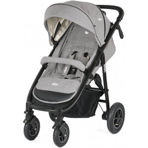 Joie Mytrax 2020 Gray flannel