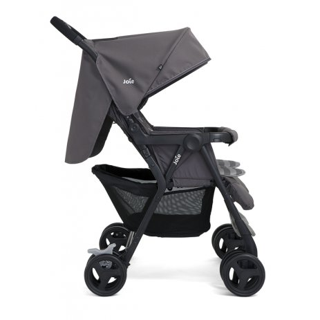 Joie Aire Twin 2020 Dark Pewter