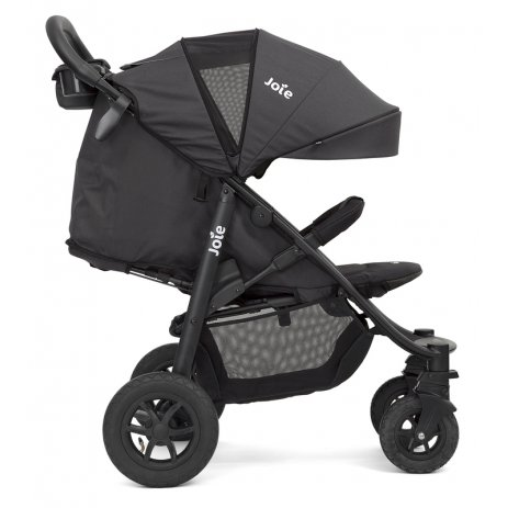 Joie Litetrax 4 Air 2020 Coal